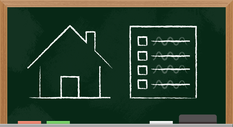 Pop Quiz: Can You Define These Key Terms in Today's Housing Market?